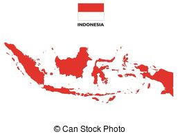Indonesia map clipart clipart transparent download Indonesia map Clip Art and Stock Illustrations. 2,402 Indonesia ... clipart transparent download