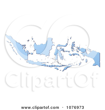 Indonesia map clipart clipart free download Royalty-Free (RF) Clipart of Indonesia Maps, Illustrations, Vector ... clipart free download