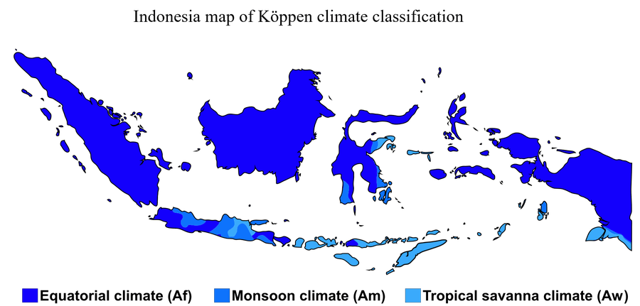 Indonesia map clipart vector indonesia map » Full HD MAPS Locations - Another World | ..:: Pices ... vector