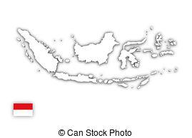 Indonesia map clipart jpg transparent stock Indonesia Clip Art and Stock Illustrations. 7,101 Indonesia EPS ... jpg transparent stock
