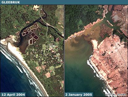 Indonesia tsunami clip freeuse stock Indonesia's Tsunami clip freeuse stock