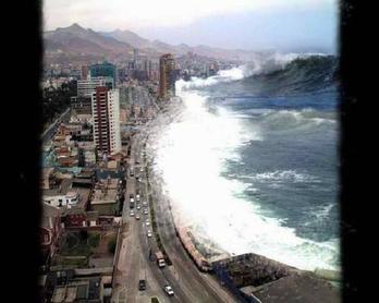Indonesia tsunami banner transparent stock disasteropedia - The Indonesian Tsunami banner transparent stock