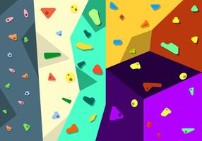 Indoor climbing clipart clip art freeuse stock Climbing Wall Free Vector Art - (790 Free Downloads) clip art freeuse stock