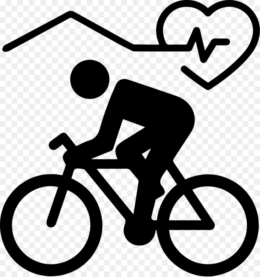Indoor cycling clipart clip black and white download Symbol Frame png download - 962*1024 - Free Transparent Cycling png ... clip black and white download