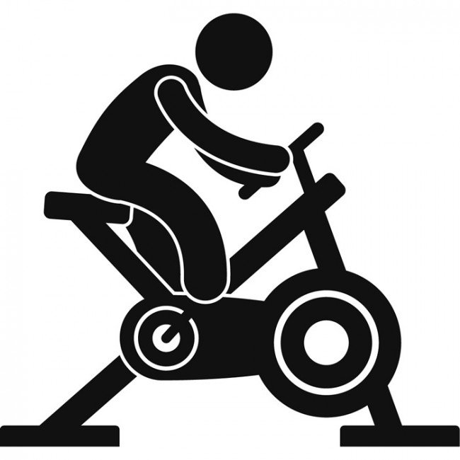 Spinning clipart