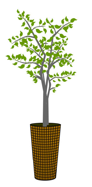 Indoor plant clipart jpg free library Free Potted Plant Cliparts, Download Free Clip Art, Free Clip Art on ... jpg free library