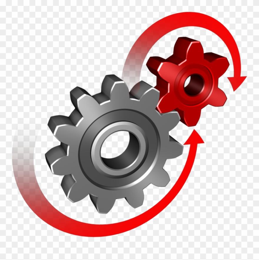 Industrial engineering clipart jpg download Gear Clipart Industrial Engineering - Wolfram Systemmodeler Icon ... jpg download