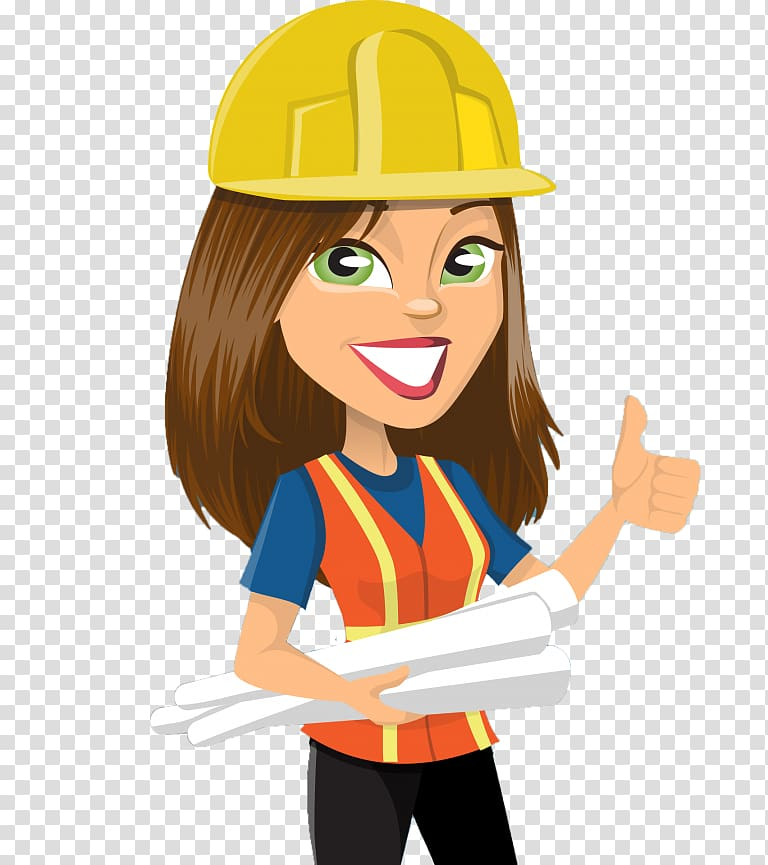 Industrial engineering clipart image free Women in engineering Industrial engineering, engineer transparent ... image free