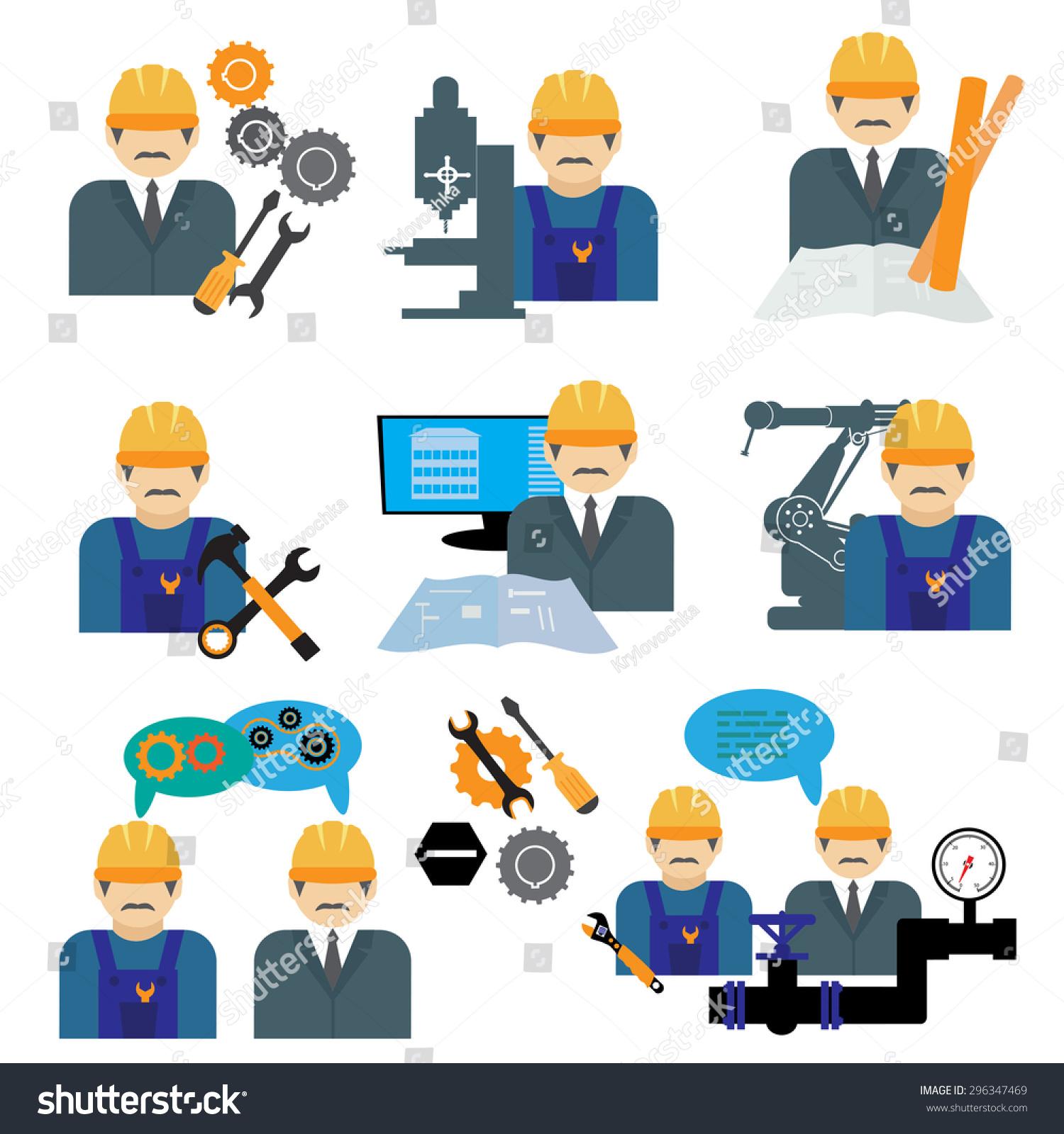 Industrial engineering clipart vector transparent download Industrial Engineering Clip Art – Clipart Download - Free Clipart vector transparent download