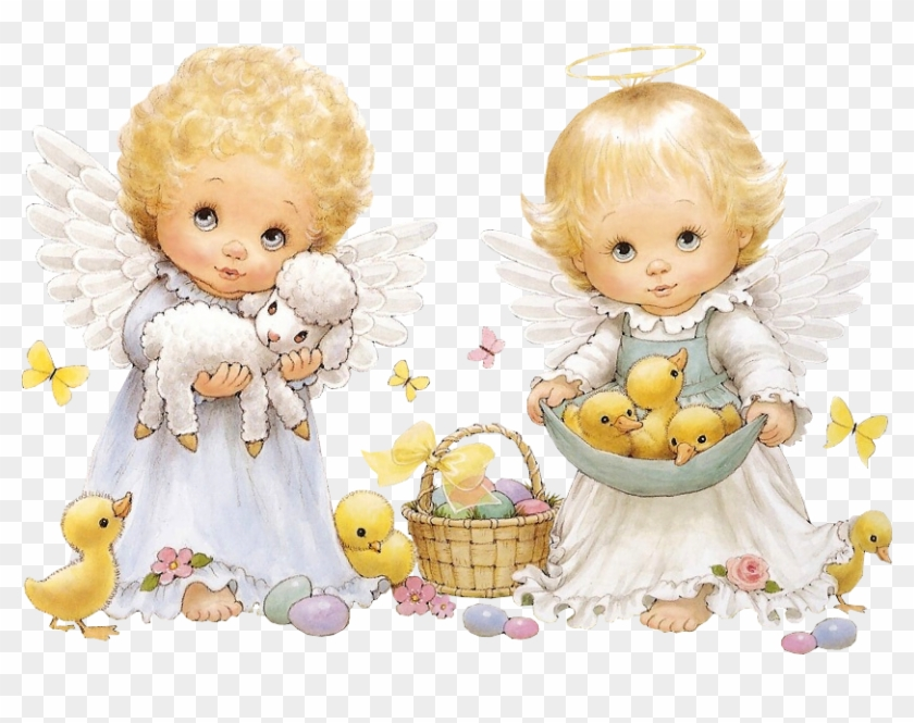 Infant and toddler clipart