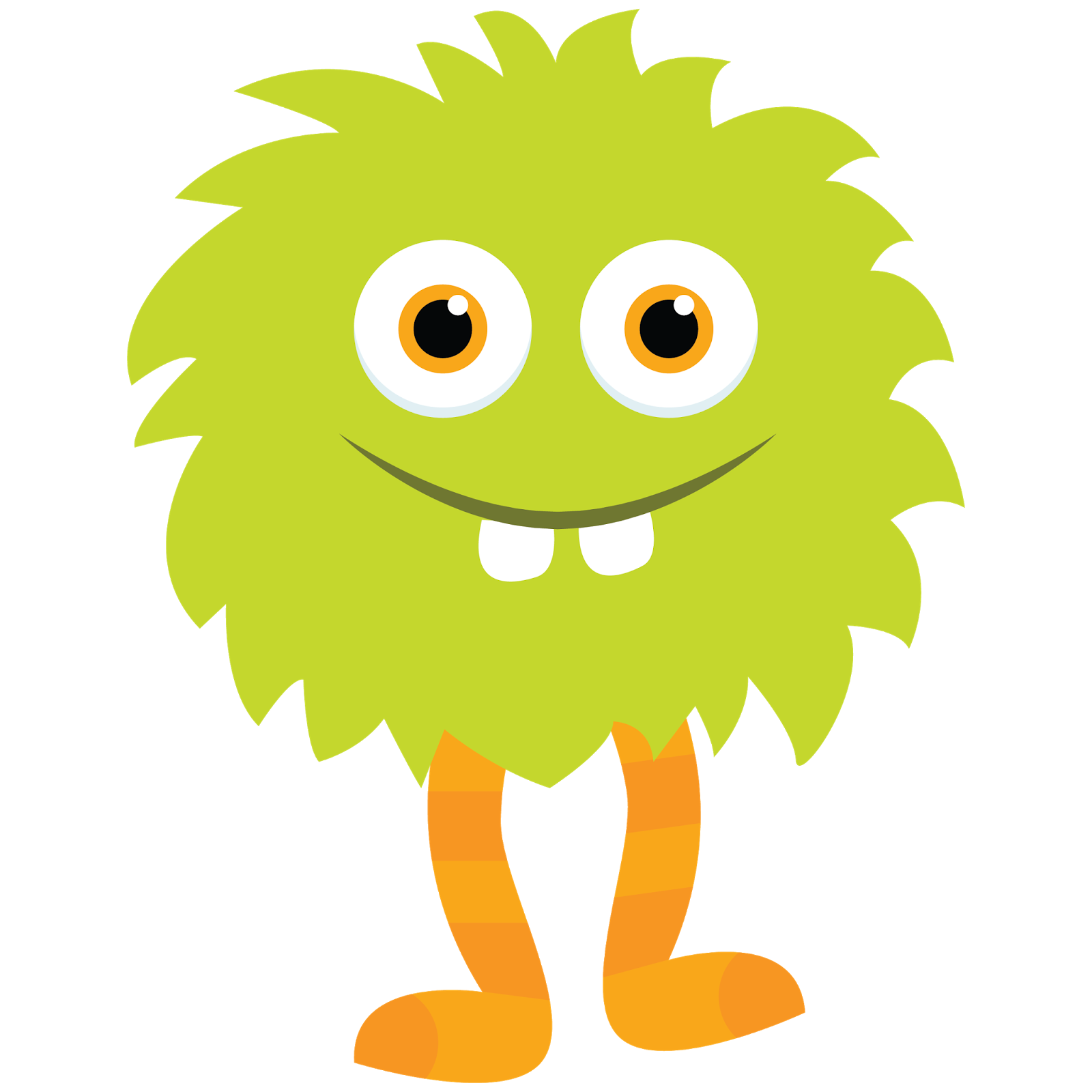 Infantiles clipart png royalty free library Little monster clipart 2 | PPCD | Monstruos infantiles, Fiesta de ... png royalty free library