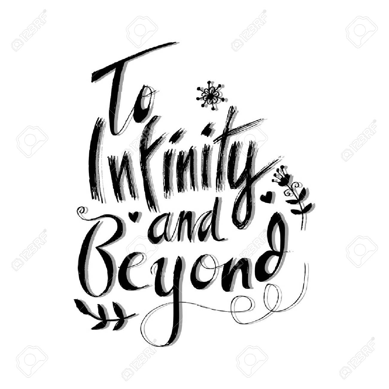 Infinity and beyond clipart jpg library To infinity and beyond clipart » Clipart Station jpg library