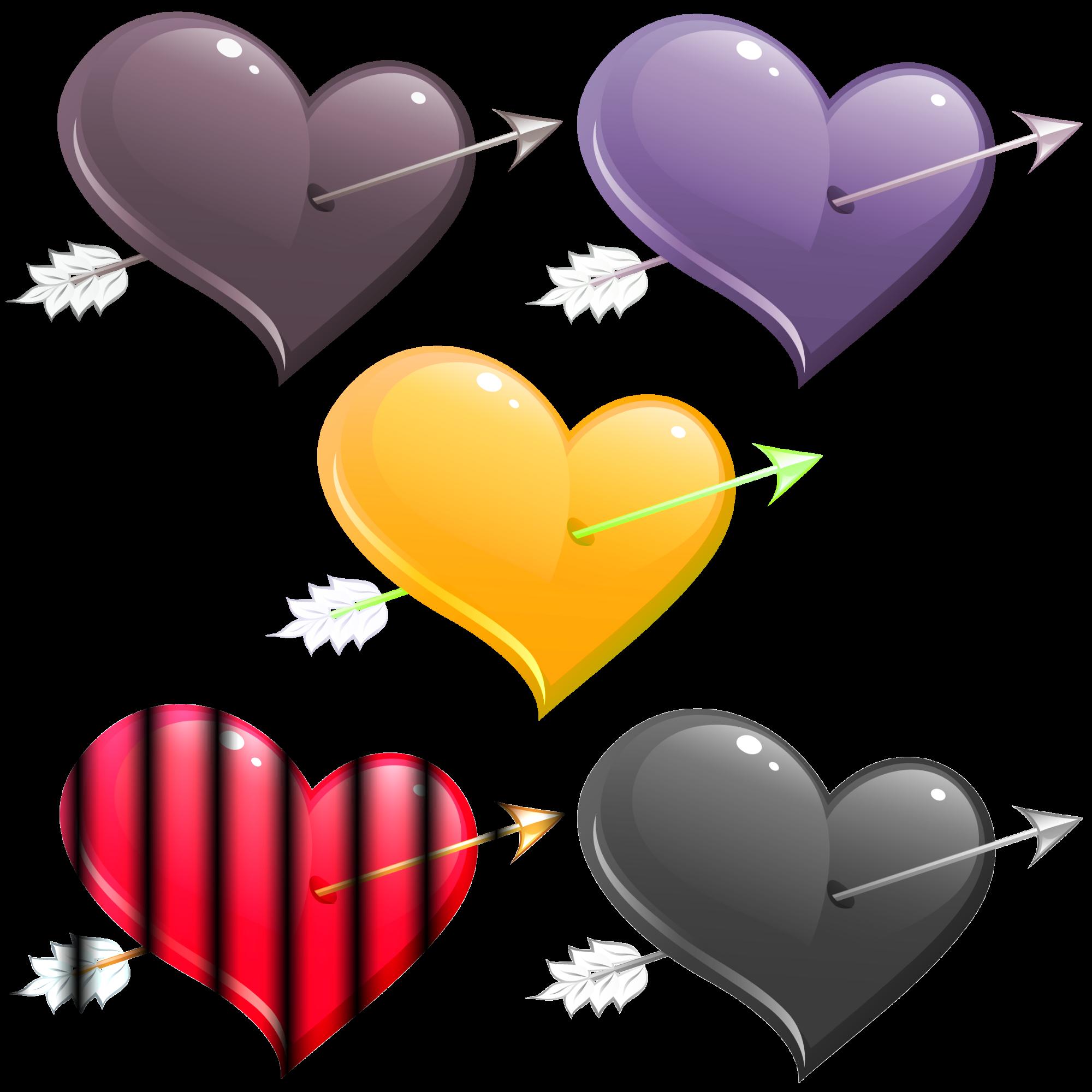 Infinity heart clipart jpg black and white download Clipart heart | Heart clipart❤ | Pinterest | Heart and Infinity jpg black and white download