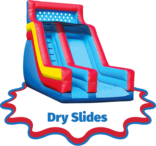 Inflatable slide clipart clip black and white library Bounce House Clipart | Free download best Bounce House Clipart on ... clip black and white library