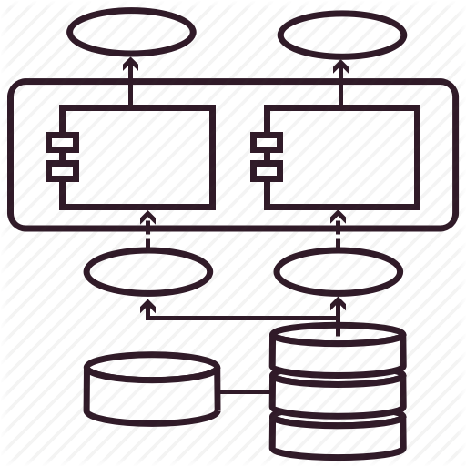 Information architecture clipart jpg black and white stock Circle Design clipart - Architecture, Drawing, Information ... jpg black and white stock