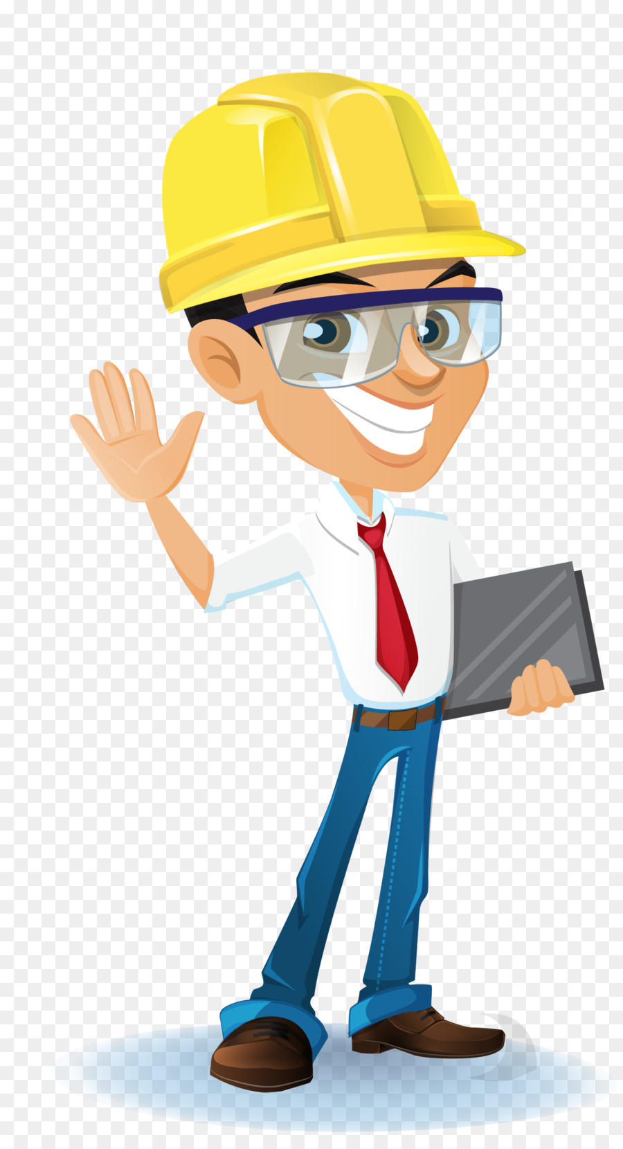 Ingenieur clipart vector free library Architectural engineering-clipart - Vektor-Bau-Ingenieur png ... vector free library