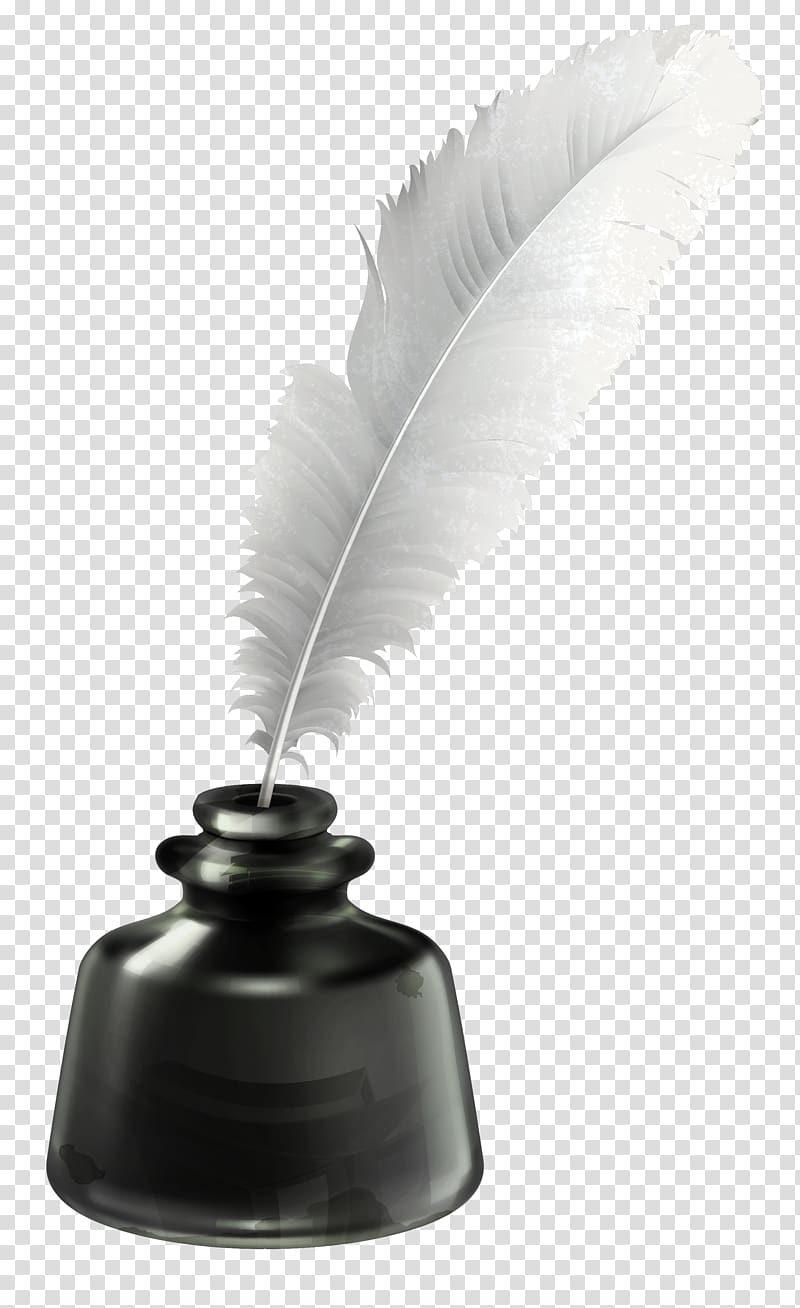 Inkwell clipart png freeuse download Paper Quill Inkwell , ink transparent background PNG clipart ... png freeuse download