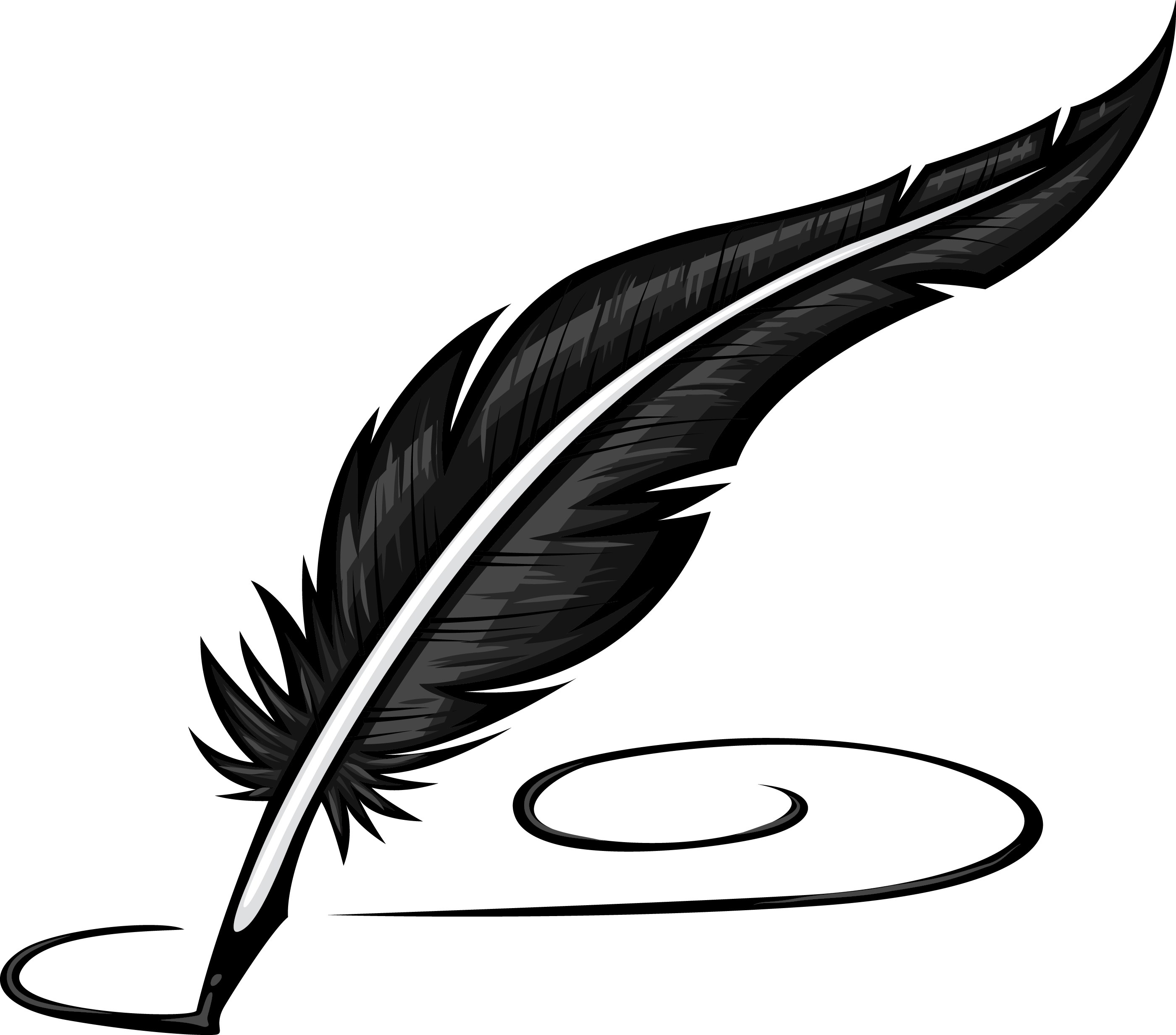 Inkwell clipart png royalty free download Quill and inkwell clipart 3 » Clipart Portal png royalty free download