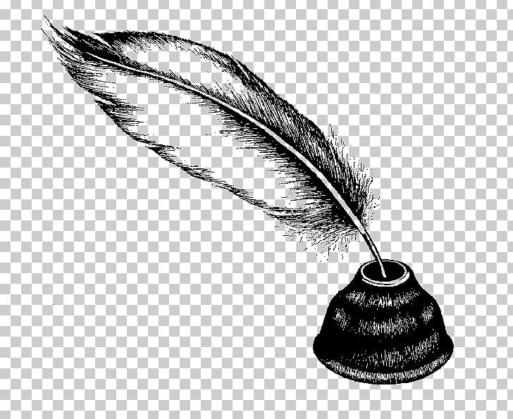 Inkwell clipart graphic royalty free library Quill Paper Inkwell Pen PNG, Clipart, Black And White, Clip ... graphic royalty free library