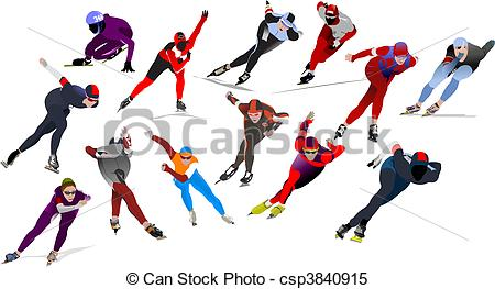 Inline speed skating clipart banner library download Speed skating Illustrations and Clipart. 3,481 Speed skating ... banner library download