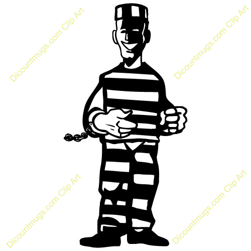 Inmate clipart stock Inmate Clip Art | Clipart Panda - Free Clipart Images stock