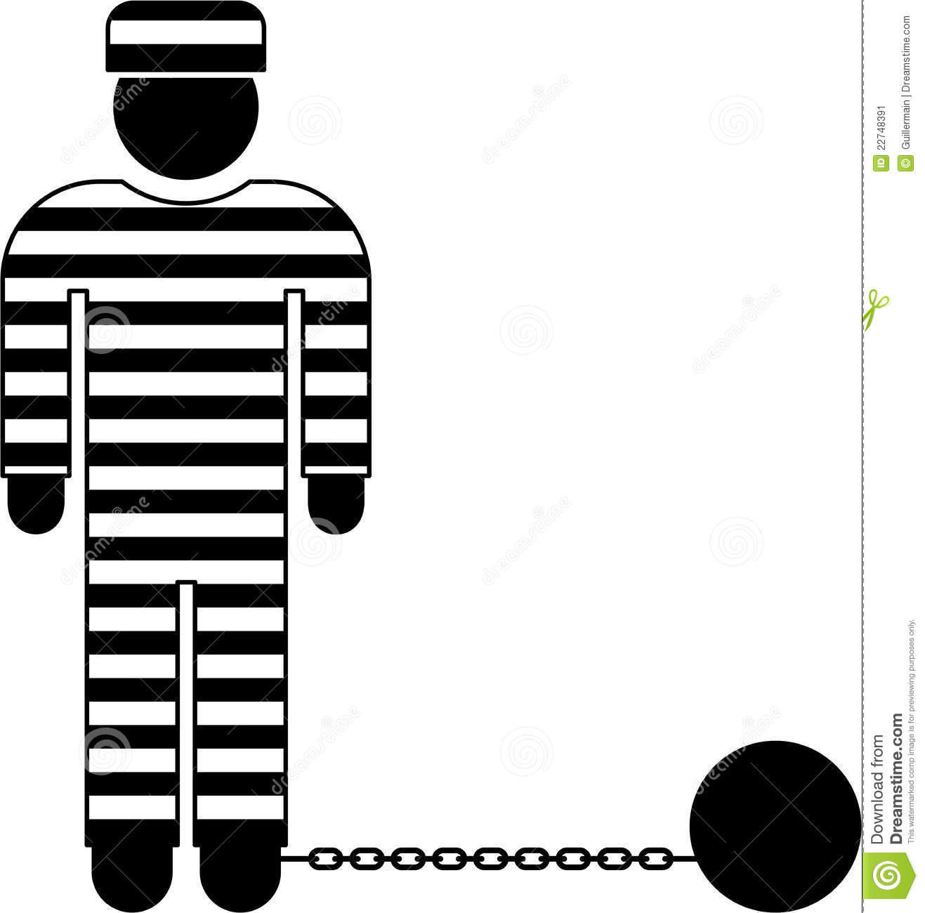 Inmate clipart png freeuse library Inmate Clip Art | Clipart Panda - Free Clipart Images png freeuse library