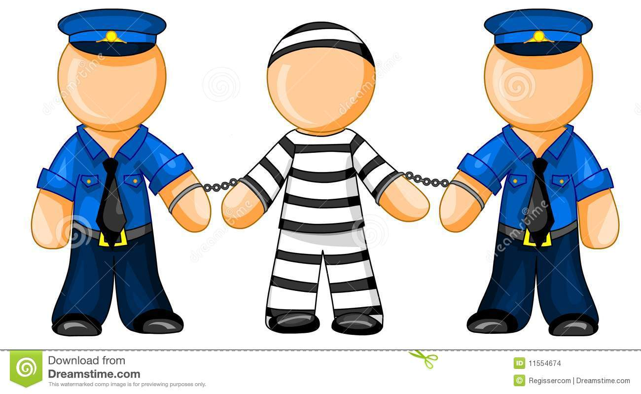 Inmate clipart vector royalty free Prisoners Clipart | Free download best Prisoners Clipart on ... vector royalty free