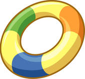 Inner tube clipart vector library download Inner Tube Clipart | Clipart Panda - Free Clipart Images vector library download