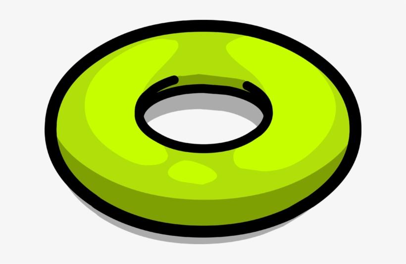 Inner tube clipart vector royalty free Inner Tube Sprite 004 - Transparent Inner Tube Clipart ... vector royalty free