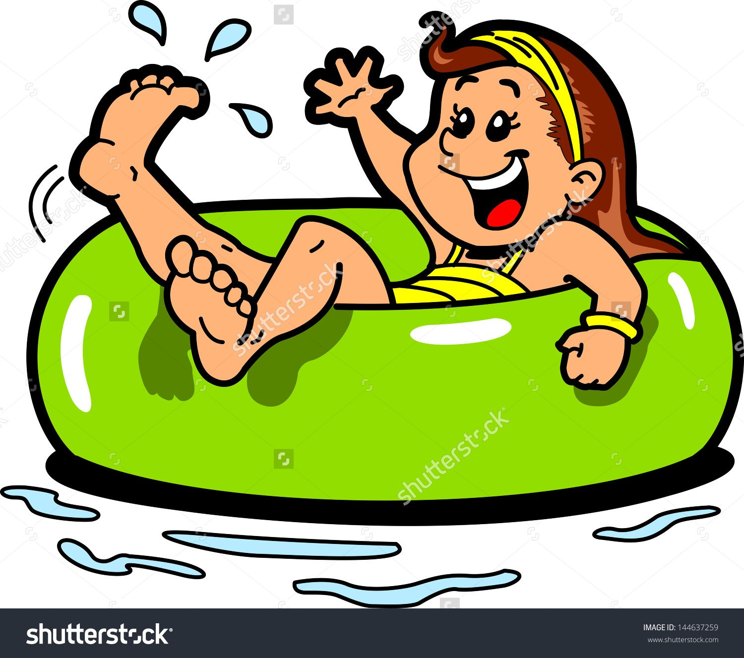 Inner tube clipart free for commercial use clip free Image result for Boat Water Tubing Clip Art   VBS Ideals ... clip free