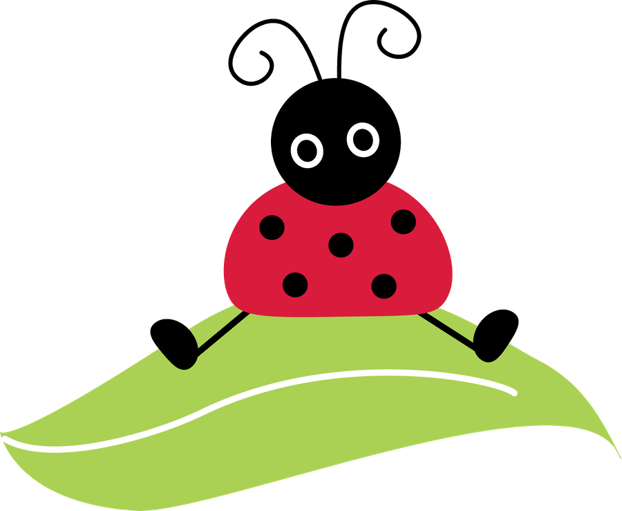 Insect reading a book clipart picture freeuse stock Joaninha - Minus | Ladybug | Pinterest | Ladybug, Lady bugs and Rock ... picture freeuse stock