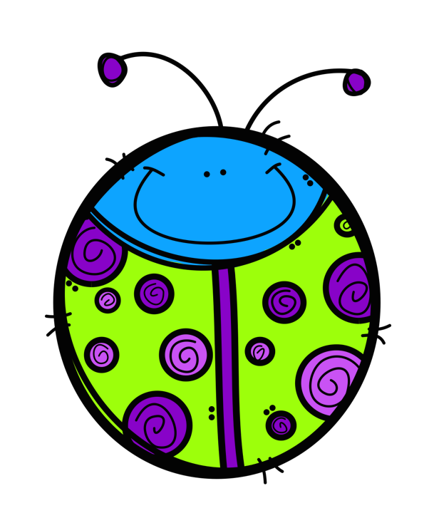 """Insect reading a book clipart svg download Don't """"Bug Out"""" this Spring! svg download"""