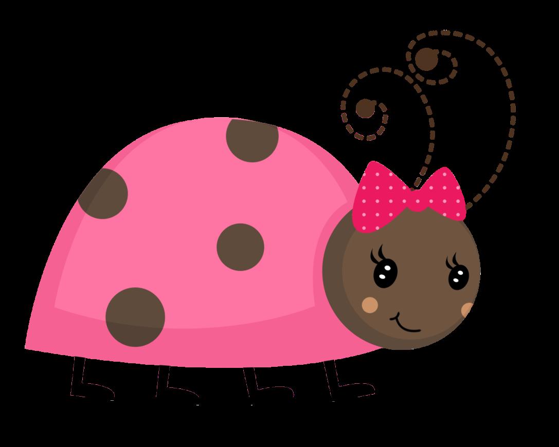 Pink Ladybug | Cute graphics | Pinterest | Pink ladybug, Ladybug and ... picture free library