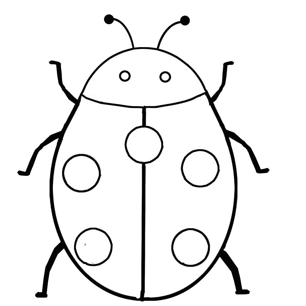 Insects popping out of a book clipart vector freeuse library Free Easy Insect Cliparts, Download Free Clip Art, Free Clip ... vector freeuse library