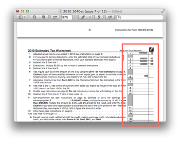 Insert clipart into pdf preview clip art freeuse library How to flatten PDF forms with Preview in OS X - CNET clip art freeuse library
