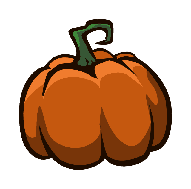 Inside a pumpkin clipart svg library library Pumpkin Clip Art | cyberuse svg library library