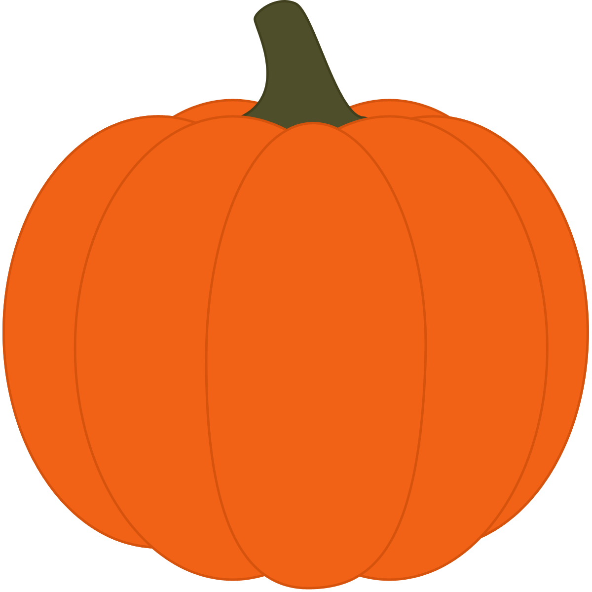 Inside a pumpkin clipart picture download Pumpkin Clip Art | cyberuse picture download