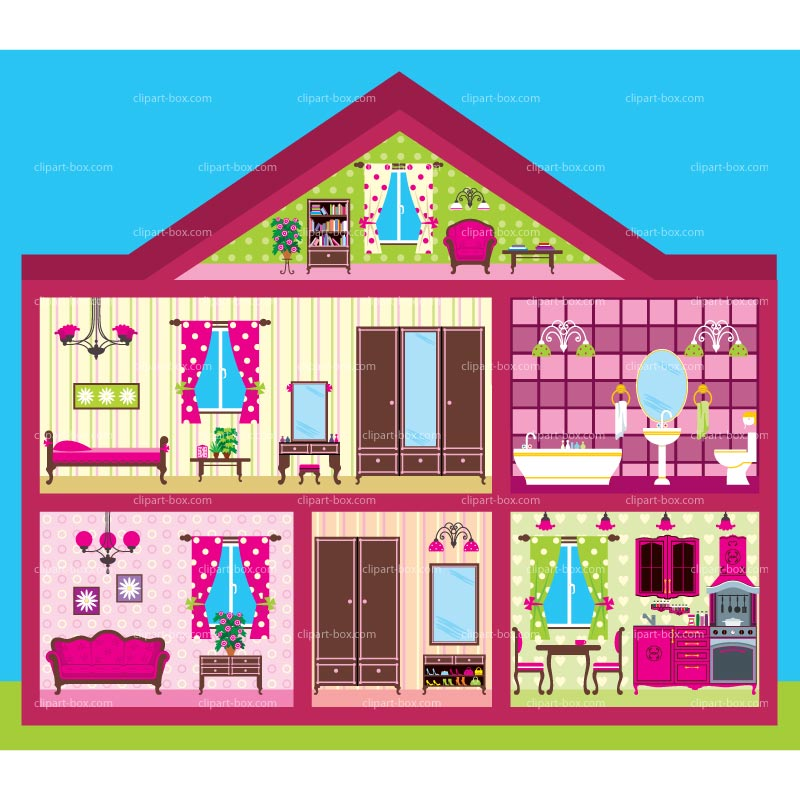 Inside clipart png free download Inside House Clipart - Clipart Kid png free download
