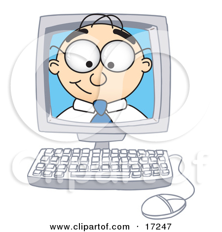 Inside computer looking out clipart jpg freeuse download Inside computer looking out clipart - ClipartFest jpg freeuse download