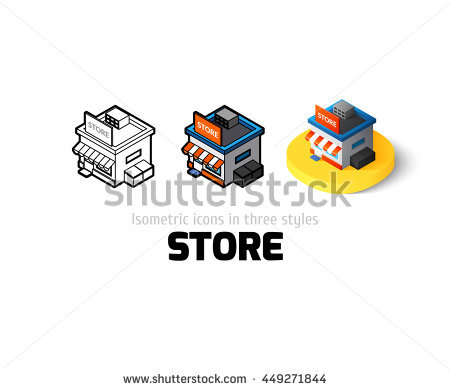 Inside electronics store outline clipart jpg free stock Store Stock Images, Royalty-Free Images & Vectors | Shutterstock jpg free stock