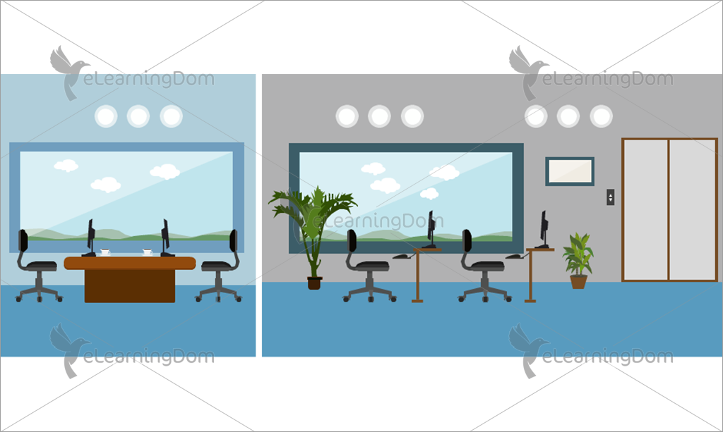 Inside house background clipart clip art royalty free Illustrated Backgrounds for Instructional Designers - Page 4 of 5 ... clip art royalty free