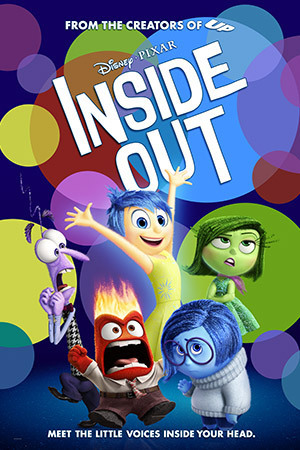 Inside out black and white clipart head jpg free Inside Out | Disney Movies jpg free