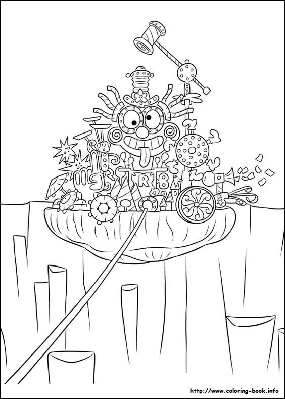 Inside out black and white clipart head clip art library download Kid, Movies and Coloring on Pinterest clip art library download