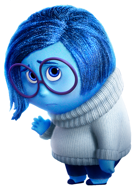 Sadness inside out clipart jpg library stock Inside out clipart sadness - ClipartFest jpg library stock