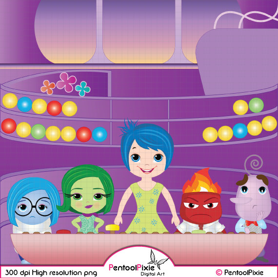 Inside out movie clip art clipart royalty free 17 Best images about Divertida Mente on Pinterest | Disney, Disney ... clipart royalty free