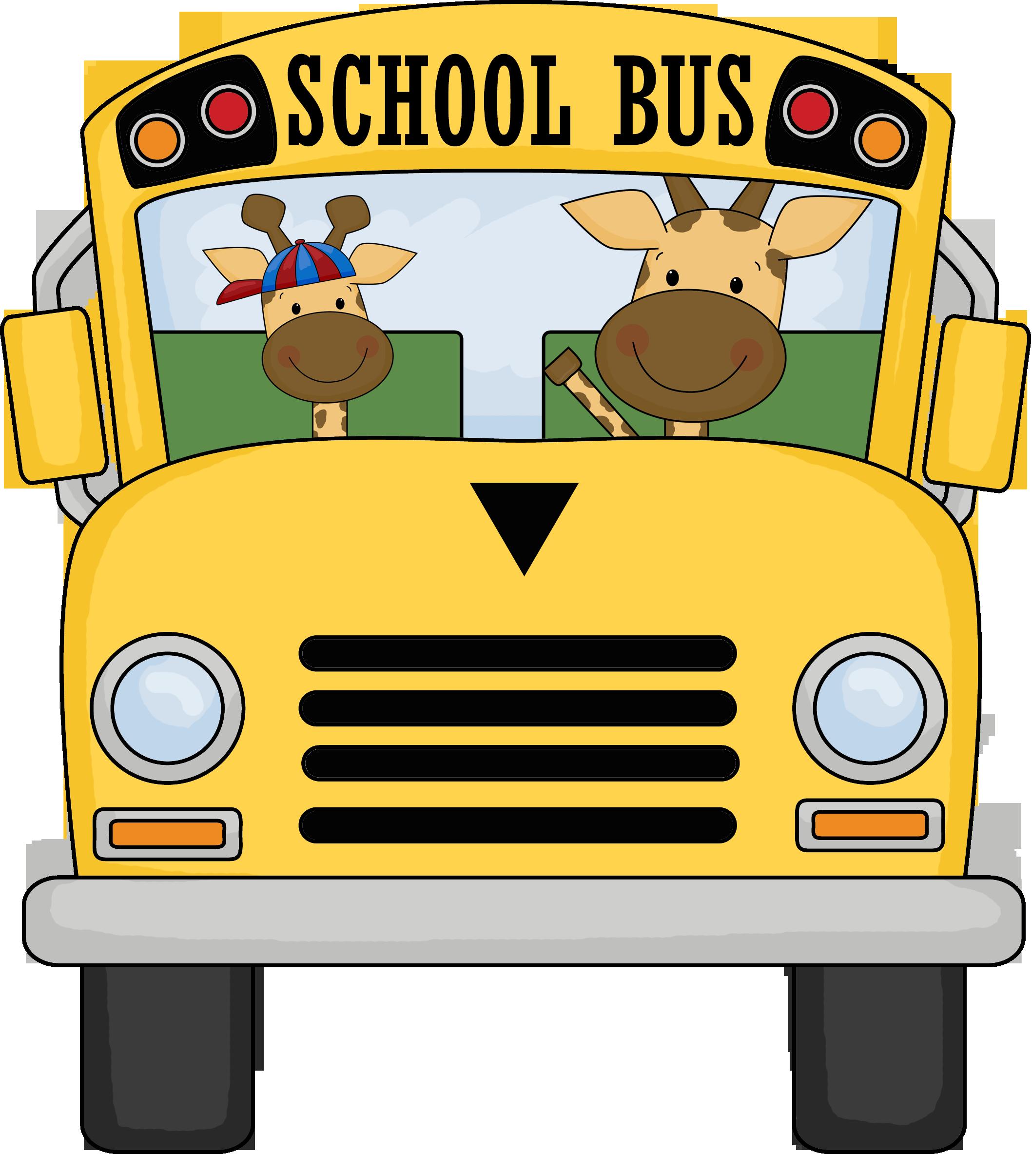 Inside school bus clipart svg transparent Bus Information - Pepperhill Elementary School svg transparent