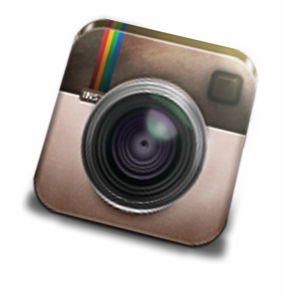 Instagram 3d logo clipart picture freeuse stock 3d Instagram Logo Png - Instagram Icon Free PNG Images & Clipart ... picture freeuse stock