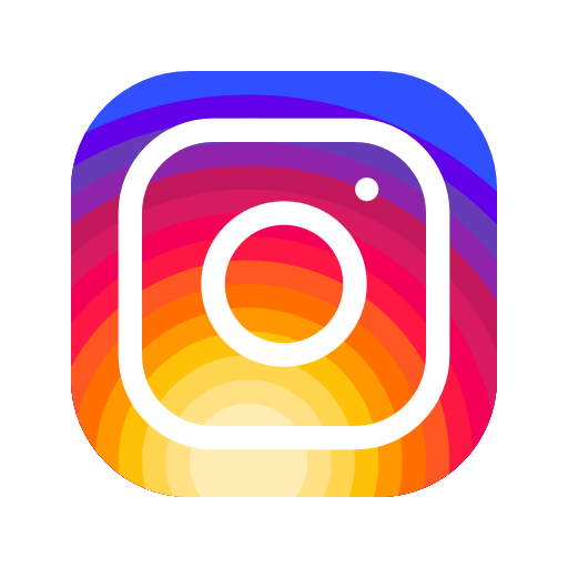 Instagram app icon clipart banner royalty free Instagram Icon - Free Download at Icons8 banner royalty free