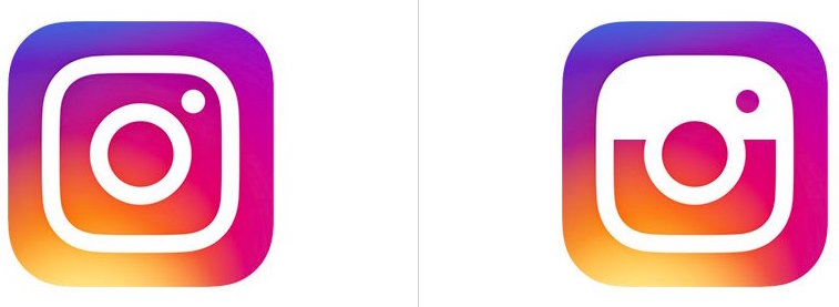 Instagram app icon clipart clip art transparent download Here's how the new Instagram icon came to be clip art transparent download