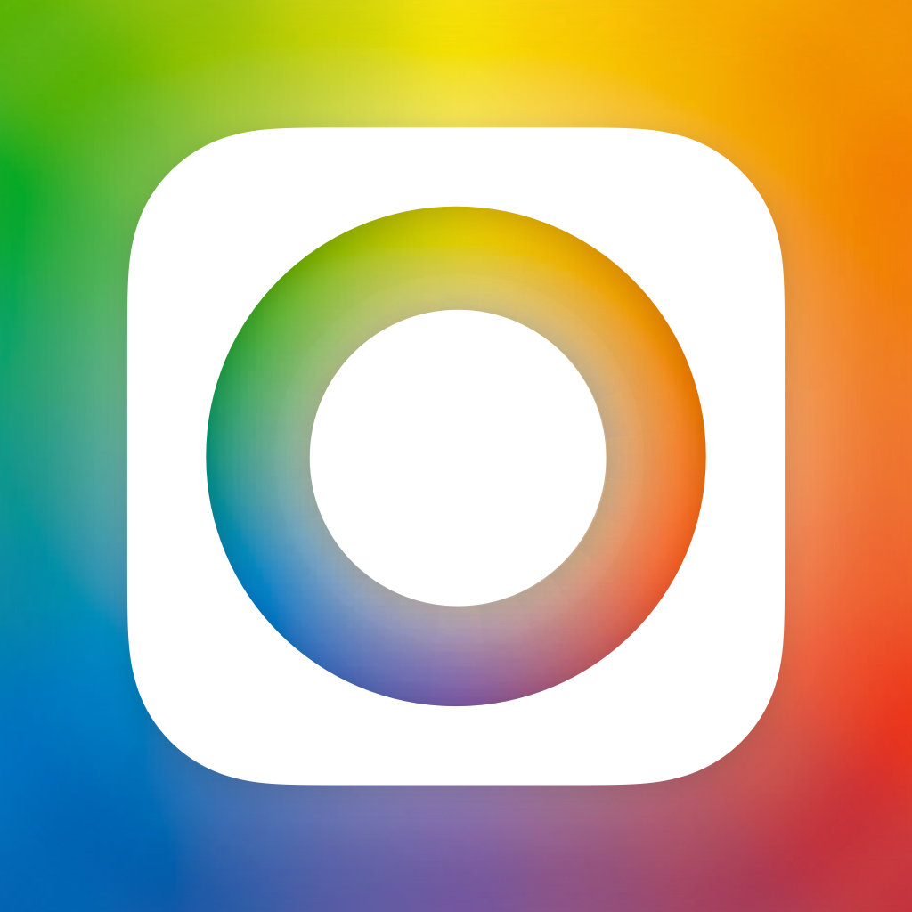 Instagram app icon clipart png transparent stock Flow for Instagram iOS Icon – iOSUp png transparent stock